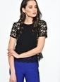 Dewberry Bluz Siyah